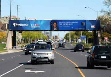 First Digital Bridge in Canada