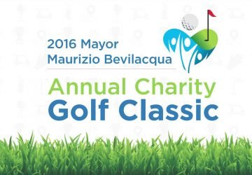 2016 Annual Charity Golf Classic